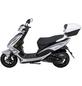 GT UNION Motorroller »GT3«, 50 cm³, 45 km/h, Euro 4-Thumbnail
