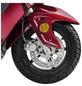 ALPHAMOTORS Motorroller »Hurricane RC«, 45 km/h-Thumbnail