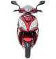 ALPHAMOTORS Motorroller »Hurricane RC«, 50 cm³, 45 km/h, Euro 4-Thumbnail