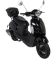 GT UNION Motorroller »Massimo«, 50 cm³, 45 km/h, Euro 4-Thumbnail