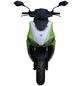 ALPHAMOTORS Motorroller »Mustang FI«-Thumbnail