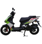 ALPHAMOTORS Motorroller »Mustang FI«, 50 cm³, 45 km/h, Euro 4-Thumbnail