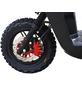 GT UNION Motorroller »PX55 Cross-Concept«, 125 cm³, 85 km/h, Euro 4-Thumbnail
