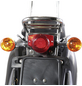 ALPHAMOTORS Motorroller »Retro Firenze«, 125 cm³, 80 km/h, Euro 4-Thumbnail