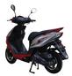 GT UNION Motorroller »Sonic X«, 50 cm³, 45 km/h, Euro 5-Thumbnail