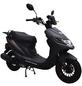 ALPHAMOTORS Motorroller »Speedster S«, 50 cm³, 45 km/h, Euro 4-Thumbnail