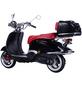 GT UNION Motorroller »Strada«, 125 cm³, 80 km/h, Euro 4-Thumbnail