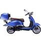 GT UNION Motorroller »Strada«, 50 cm³, 45 km/h, Euro 4-Thumbnail