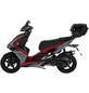 GT UNION Motorroller »Striker«, 50 cm³, 45 km/h, Euro 4-Thumbnail