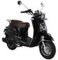ALPHAMOTORS Motorroller »Venus«, 50 cm³, 45 km/h, Euro 4-Thumbnail