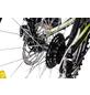 CHRISSON Mountainbike, 27,5 Zoll, Unisex-Thumbnail