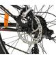 KCP Mountainbike »Attack«, 26 Zoll, 21-Gang, Unisex-Thumbnail