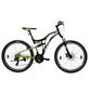 KCP Mountainbike »Fairbanks«, 26 Zoll, 21-Gang, Unisex-Thumbnail