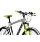 ZÜNDAPP Mountainbike »FX27«, 27,5 Zoll, 21-Gang, Unisex-Thumbnail