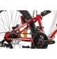 LEADER Mountainbike »Leader Chicago Street Disc«, 26 Zoll, Herren-Thumbnail
