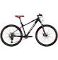 WHISTLE Mountainbike »Miwok 2159«, 27,5 Zoll, 12-Gang, Unisex-Thumbnail