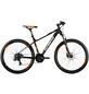 WHISTLE Mountainbike »Miwok 2165«, 27,5 Zoll, 21-Gang, Unisex-Thumbnail