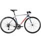 WHISTLE Mountainbike »Modoc Flat Bar Claris«, 28 Zoll, 18-Gang, Unisex-Thumbnail