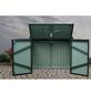 FLORAWORLD Mülltonnenbox, aus Stahlblech, 158x134x101cm (BxHxT), 1.810 Liter-Thumbnail