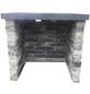 EHL Mülltonnenbox, BxLxH: 160 x 130 x 145 cm, Beton-Thumbnail