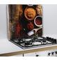 WENKO Multi-Platte »Gewürze«, BxHxL: 56 x 0,5 x 50 cm, Glas/Silikon, mehrfarbig/transparent-Thumbnail