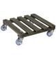 WAGNER Multiroller »GreenHome«, Ø: 29 cm, Holz-Polymer-Werkstoffe (WPC)-Thumbnail