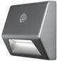 Nachtlichter mit Bewegungssensor, Fest integriert, inkl. Leuchtmittel-Thumbnail