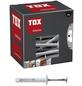 TOX Nageldübel, Polyamid (PA), 50 Stück, 6 x 55 mm-Thumbnail