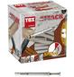 TOX Nageldübel, Polyamid (PA), 50 Stück, 8 x 60 mm-Thumbnail