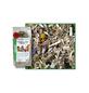 HUGRO Nager-Knabberstreu »Relax«, 400 g,verschiedene Kräuter/Blüten-Thumbnail