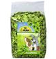 JR FARM Nager-Snacks »Erbsenflocken«, Erbsen, 4x1 kg-Thumbnail