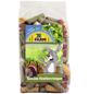 JR FARM Nager-Snacks »Gemüse-Knabberstange«, Gemüse, 8x125 g-Thumbnail