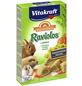 VITAKRAFT Nager-Snacks »Raviolos®«, 100 g, Gemüse-Thumbnail