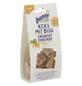 BUNNYNATURE Nagersnack »Keks mit Biss«, 50 g, Karotte-Thumbnail