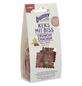 BUNNYNATURE Nagersnack »Keks mit Biss«, 50 g, Rote Beete-Thumbnail