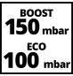 Nass-Trockensauger »TE-VC 36/30 LiS«, 30 l-Thumbnail