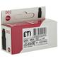 ETI Neozed-Sicherungseinsatz, E18, 35 A, Grau-Thumbnail