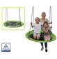 HAPPY PEOPLE Nestschaukel, Kunststoff, Durchmesser: 110 cm-Thumbnail