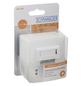 SCHWAIGER Netzwerk-Anschlussdose, Weiß, Kunststoff, Netzwerkanschlüsse-Thumbnail