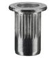 NOVUS Nietmutter, A6, Aluminium, Ø 6 x 10,5 mm, 10 St.-Thumbnail