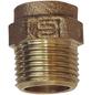 CORNAT Nippel, Kupfer-Thumbnail