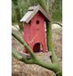 DOBAR Nistkasten »Red House«, Vögel-Thumbnail