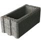EHL Normalstein, BxHxL: 25 x 50 x 20 cm, offenporig, Beton-Thumbnail