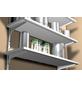 FISCHER Nylon-Kippdübel, DuoLine, Metall   Nylon, 10 Stück, 4,5-5 x 50 mm-Thumbnail