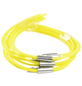 Nylonfaden, Kunststoff, gelb-Thumbnail