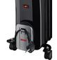 ROWI Ölradiator »HOR2000/9/4D«, 2 kW (max.), mit Timerfunktion-Thumbnail