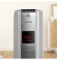 Toshiba Ölradiator »RH-251218EEU «, 2500 kW (max.), mit Timerfunktion-Thumbnail
