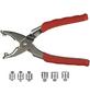 CONNEX Ösenzange, Länge: 15 cm, Kunststoff/metall-Thumbnail
