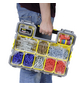 STANLEY Organizer, BxHxL: 44,6 x 35,7 x 7,4 cm, Kunststoff-Thumbnail