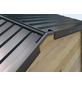SAREI Ortgangblech, BxL: 225 x 2000 mm, Aluminium-Thumbnail